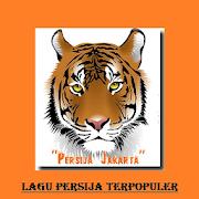 Lagu Persija + Lirik