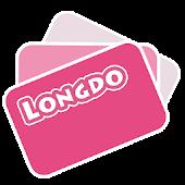 Longdo Cards