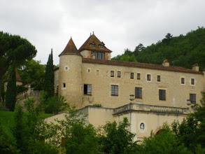 Photo: Chateau