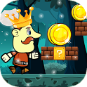 Super Leps King Adventure icon