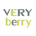 VERYberry 公式アプリ icon