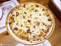 威立手工披薩