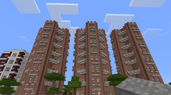 How to get City maps for Minecraft PE 1 0 41 unlimited apk