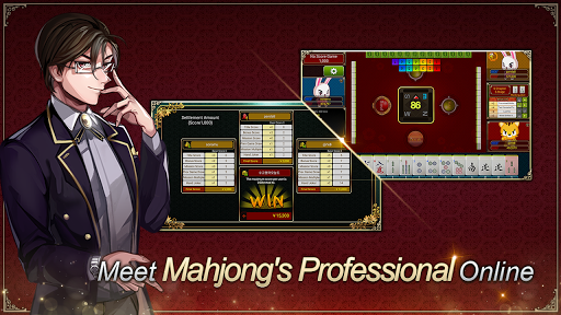 World Mahjong (original) 5.47 screenshots 5