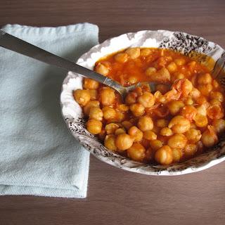 Italian Chickpea Soup Recipes.