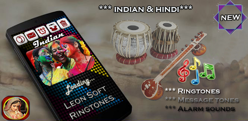 Indian ringtones (New) - Apps on Google Play