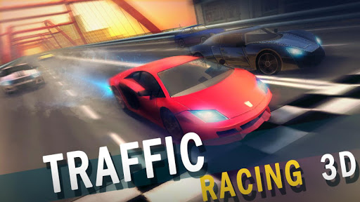 Racing Drift Traffic 3D 1.1 screenshots 7