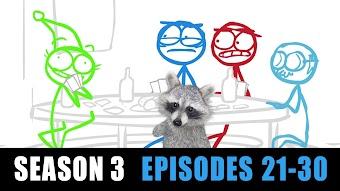 Web Season 3 (Episodes 21-30)
