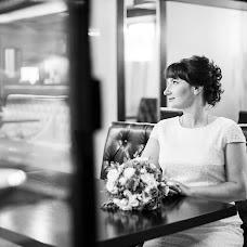 Wedding photographer Irina Kulikova (kulikova2017). Photo of 04.08.2017