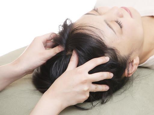 Bí kíp giúp bà bầu massage đầu đạt hiệu quả thư giãn tối đa