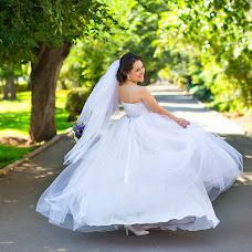 Wedding photographer Anastasiya Zanozina (applegerl). Photo of 29.10.2015