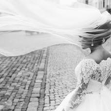 Wedding photographer Andrey Yavorivskiy (andriyyavor). Photo of 29.11.2016