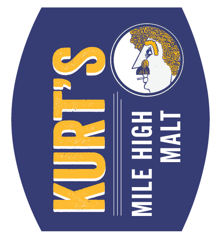 Logo of Wynkoop Kurt's Mile High Malt
