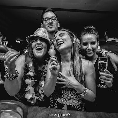 Fotógrafo de bodas Cristian Bahamondes (cbahamondesf). Foto del 11.12.2017