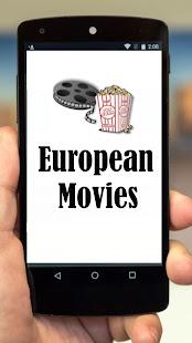 Free European Movies 2019