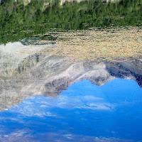 Il cielo in fondo al lago
