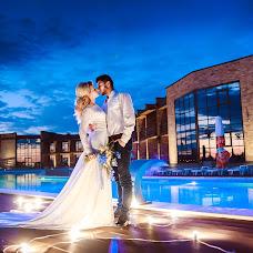 Wedding photographer Vitaliy Chapala (chapapro). Photo of 20.07.2016