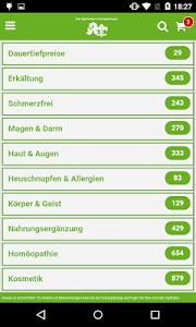 Apotheken in Holzgerlingen screenshot 2