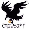 Crowsoft: Crypto Widgets - (Ads) icon