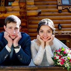 Свадебный фотограф Юлия Трофимова (trofimova33). Фотография от 01.08.2017