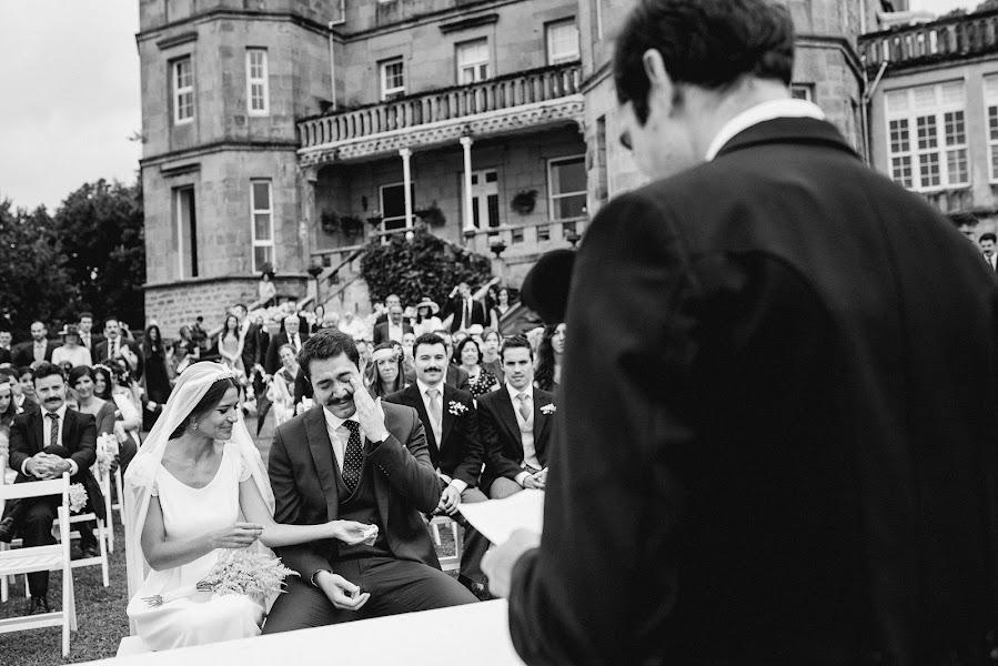 Wedding photographer Ramón Redondo (ramone). Photo of 11.11.2015