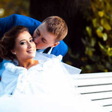 Wedding photographer Sergey Abramov (SergeyAbramov). Photo of 11.01.2017