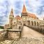 Corvin Castle by Panait Sorin - Buildings & Architecture Public & Historical ( hunedoara, castel, historical )