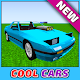 Car Mod for Minecraft Download on Windows