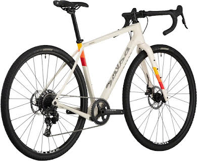 Salsa Warbird Carbon Apex 1 Bike - 700c, White alternate image 0