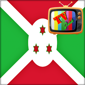 TV Burundi Guide Free
