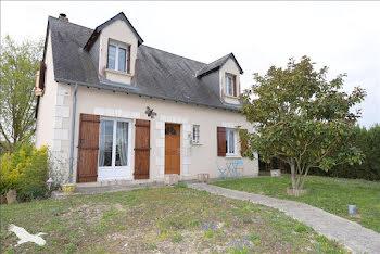 maison à Beaumont-Village (37)