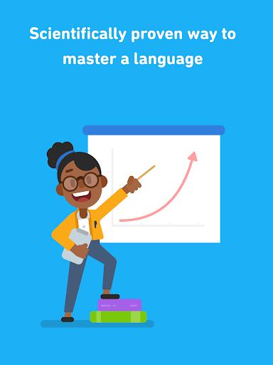 Duolingo screenshot 6