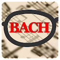 Read Bach Sheet Music icon