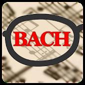 Music Sight Reading Bach