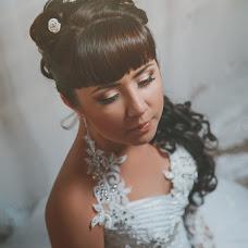 Wedding photographer Andrey Uchinenko (andrik87). Photo of 27.12.2014