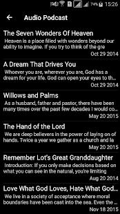 Jentezen Franklin's Sermons - náhled