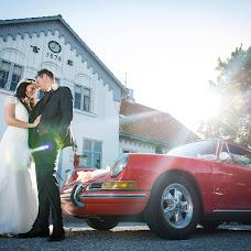 Wedding photographer Matthew James (MatthewJames). Photo of 30.03.2019