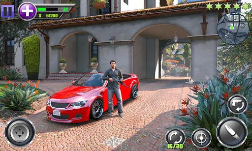 Crime Simulator 3D - Real Mafia Gangster apkpoly screenshots 2