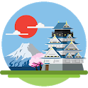 Hoc tieng Nhat Minna No Nihongo icon