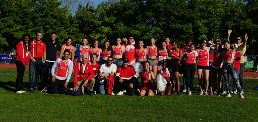 Finale Nationale Interclubs -23 ans