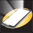 屏幕手电筒 icon