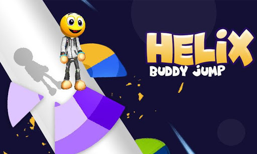 Helix the Buddy Jump 1.0 screenshots 3