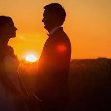 Wedding photographer Robert Deska (fotorobert). Photo of 08.07.2016