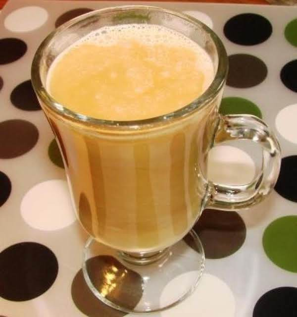 Brown Sugar-caramel Latte Recipe