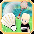 Badminton Smash 3D icon