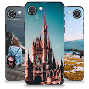 Phone Case Cover Maker - Mobile Cover Photo Editor