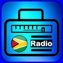 Estaciones de Radio de Guyana