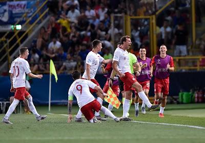 Euro U21 : La Pologne crée la surprise face à l'Italie et permet à la Belgique d'y croire encore un peu