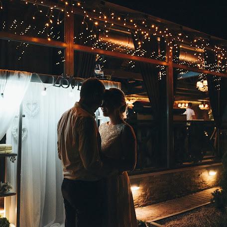 Wedding photographer Elena Radion (helencurly). Photo of 09.12.2017