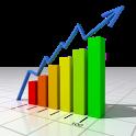 InvestControl - Portfolio Mgr. icon